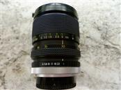 1:3.2 MACRO TO 70MM CANNON LENS